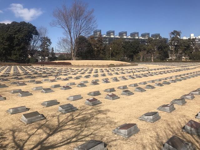横浜市営メモリアルグリーン−霊園全体写真_03