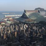 大泉寺墓地
