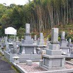 高知市営 草木谷墓地