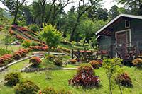 千の風 みらい園−霊園内a