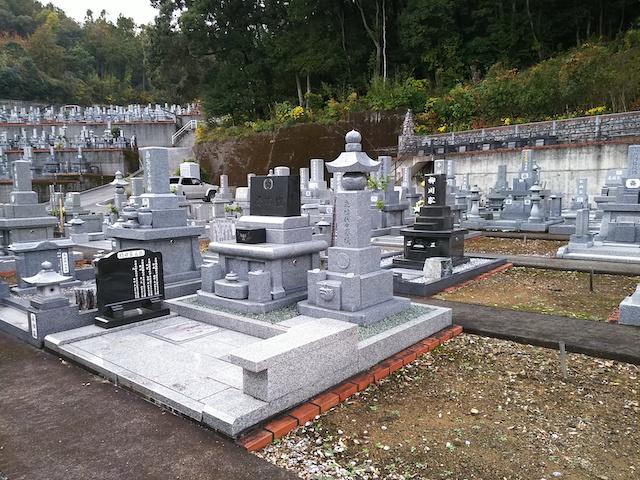 第六・南国公園墓地11