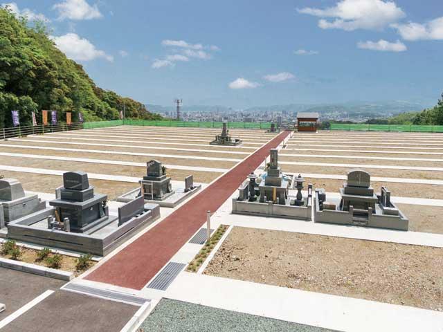 城見ヶ丘メモリアル霊園03