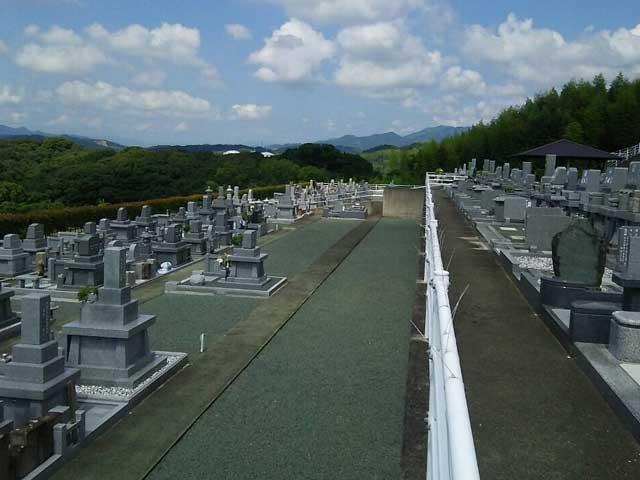 三ノ丸霊園02