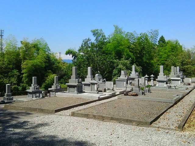 大津霊園03