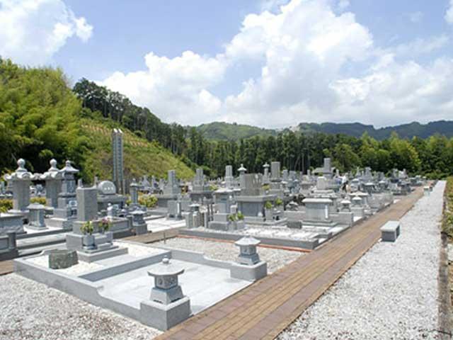 高知清風霊園5