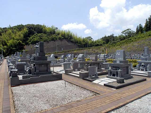 高知清風霊園4
