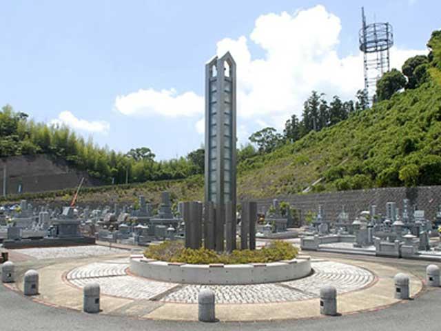 高知清風霊園3
