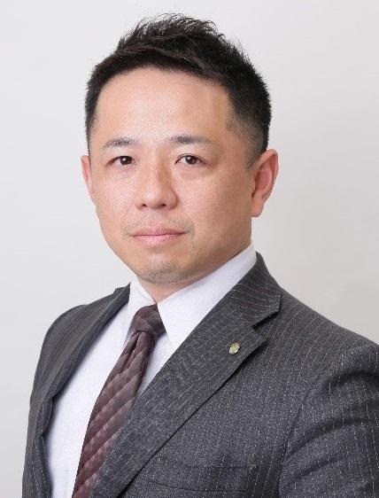 西田葬儀社代表取締役西田栄一