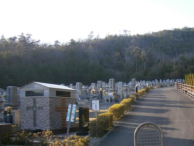 ひがしひろしま墓園_06