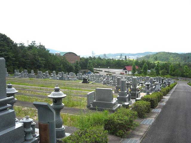 ひがしひろしま墓園_05