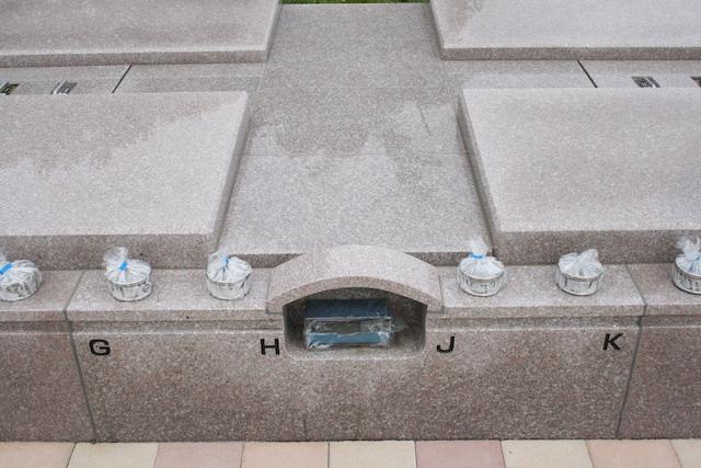 入間霊園−樹木葬2(フラワージュ)6