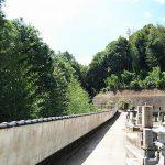東広島市営 中屋谷第1・第2墓園