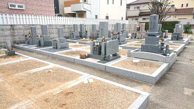 五位堂共同墓地-霊園13