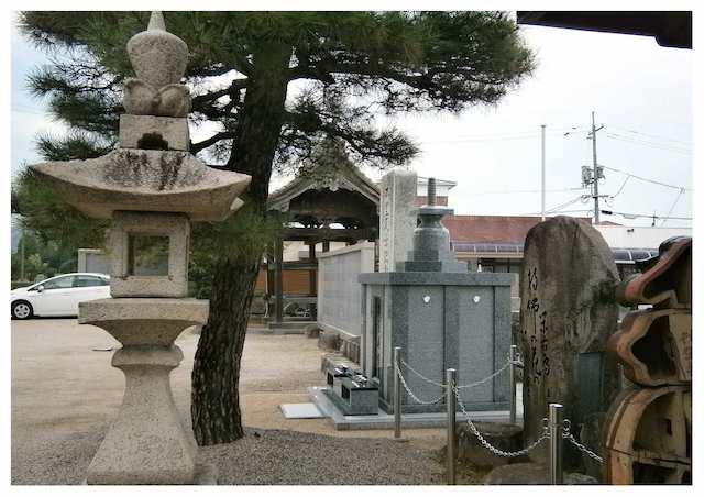 正福寺永代供養墓-3