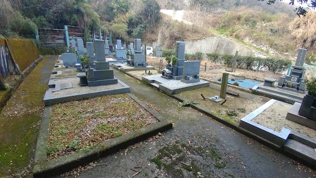 福山市 鞆墓苑01