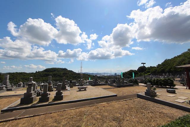 専光寺墓苑09