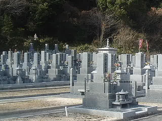 観音寺五日市墓苑_02