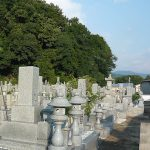 千秋寺境外墓地