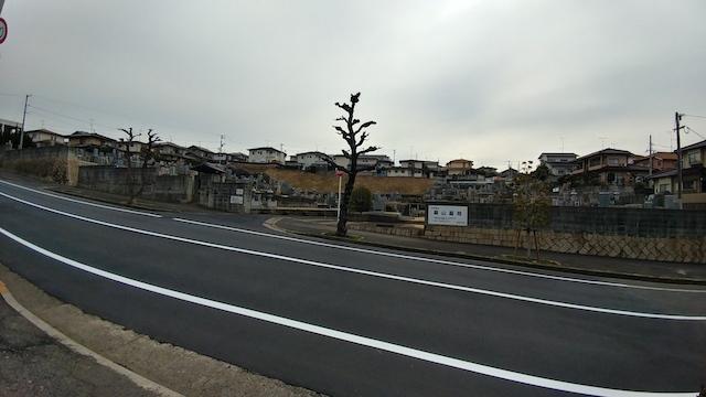 福山市 幕山墓苑01