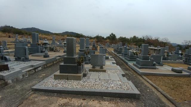 福山市 神辺墓園03