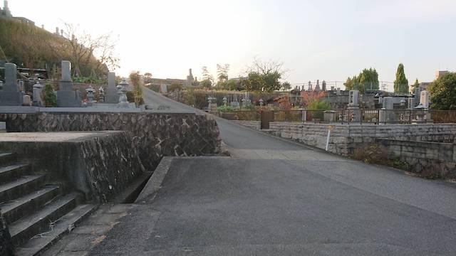小越墓園−a