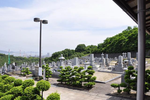 専光寺墓苑10