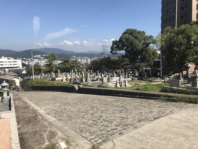三滝墓園_b