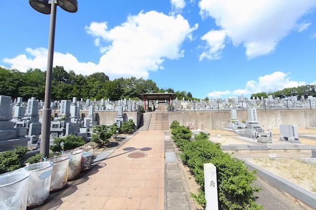 専光寺墓苑05