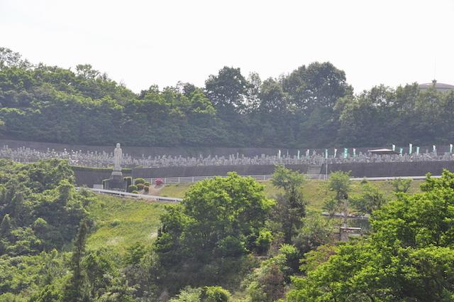 専光寺墓苑15