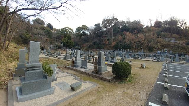 福山市 奈良津墓苑05
