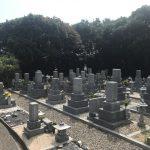 大竹市営黒川墓苑-03