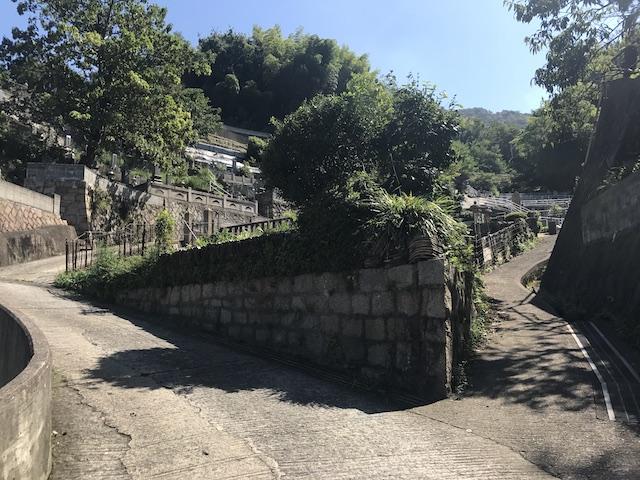 呉市営 室瀬墓地-06
