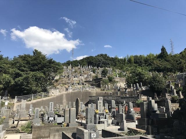 呉市営 古江墓地-05