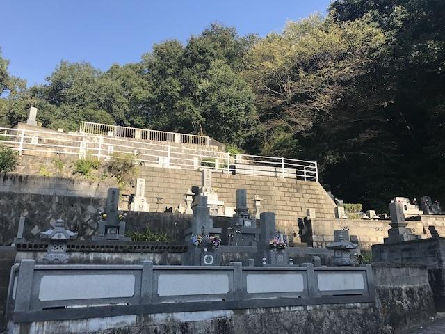 呉市営 吉浦墓地-08