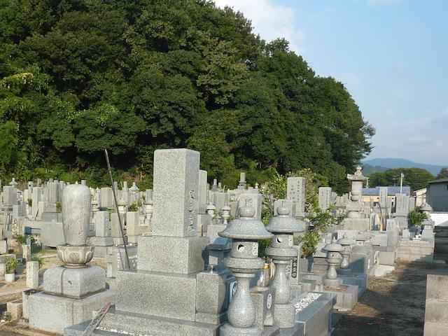千秋寺境外墓地02