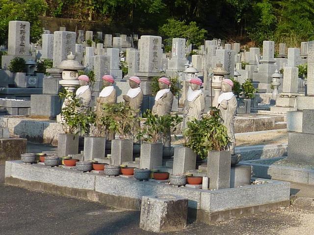 千秋寺境外墓地03