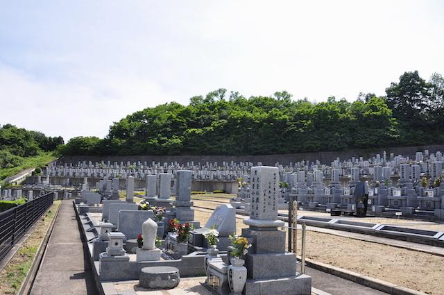 専光寺墓苑12