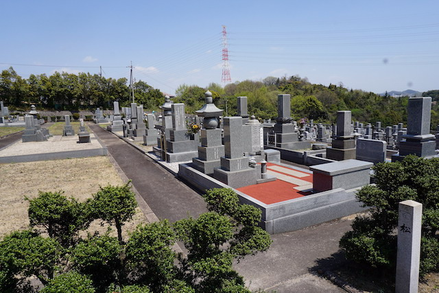 専光寺墓苑07