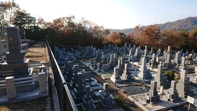 天王墓地-b