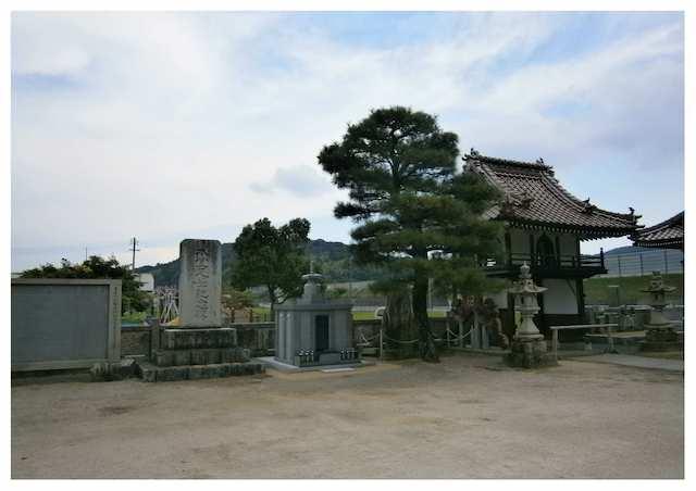 正福寺永代供養墓-2