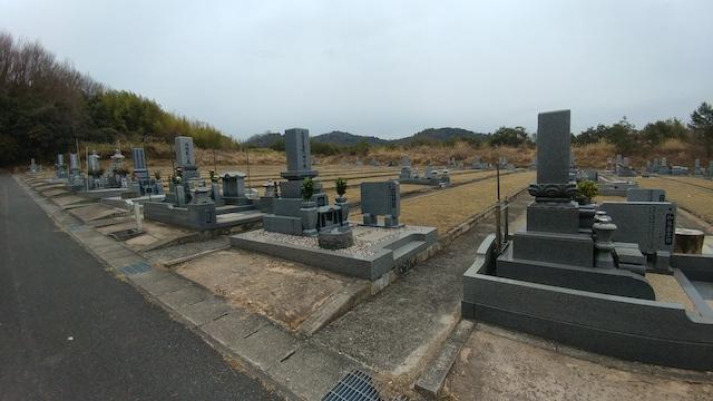 福山市 神辺墓園02