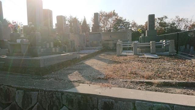 天王墓地-c