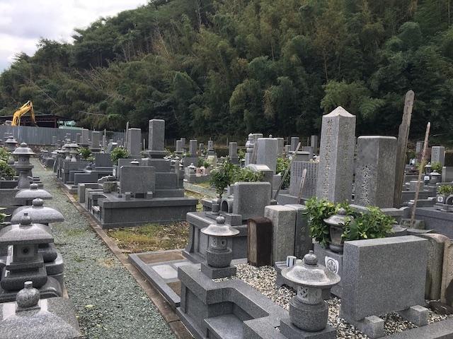 法壽院霊園01
