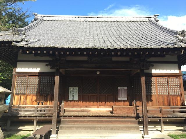 安楽禅寺霊園02