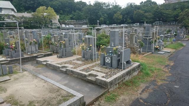 高松市営 摺鉢谷墓地05