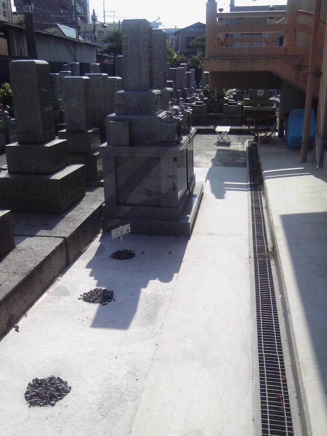 正林寺墓苑05