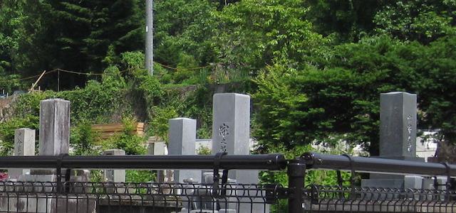 寿楽寺墓地−01