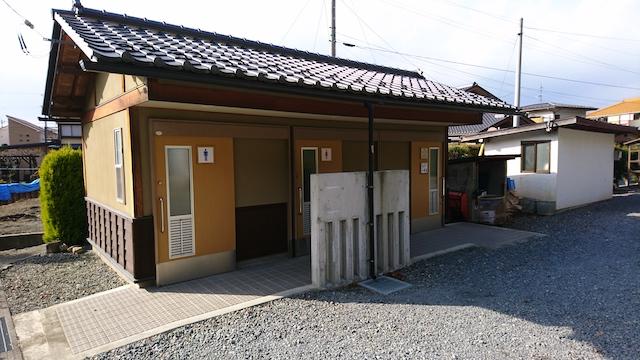 須坂市営 坂田霊園01