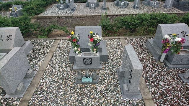 高松市営 平和公園墓園07