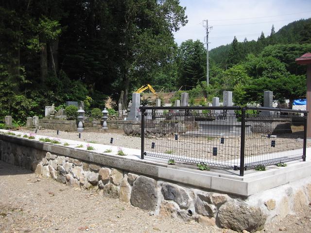 寿楽寺墓地−03